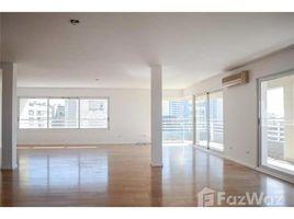 4 chambres Appartement a vendre à , Buenos Aires ENCARNACION EZCURRA al 400