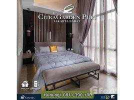 4 Kamar Tidur Rumah dijual di Grogol Petamburan, Jakarta Jakarta Barat