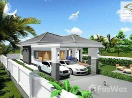 2 Bedrooms House for sale in Suranari, Nakhon Ratchasima Ville House