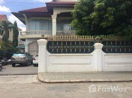 5 Bedrooms Villa for rent in Boeng Kak Ti Muoy, Phnom Penh Other-KH-53803