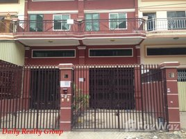 8 Bedrooms Townhouse for sale in Chaom Chau, Phnom Penh Other-KH-14805