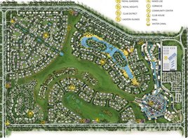 Cairo The 5th Settlement Mountain View iCity 3 卧室 顶层公寓 售