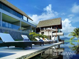 6 Bedrooms Property for sale in Bo Phut, Surat Thani Suralai