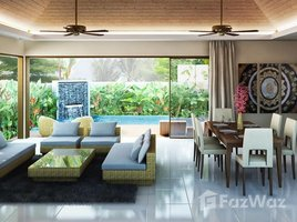 2 Bedrooms House for sale in Rawai, Phuket Plunge Tropic Villas