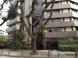 4 Bedrooms Townhouse for rent in Portao, Parana Curitiba, Paraná, Address available on request