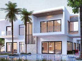 6 Bedrooms Villa for sale in Desert Leaf, Dubai The Nest