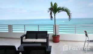 1 Habitación Apartamento en venta en Yasuni, Orellana Modern Suite for rent in Salinas: Great San Lorenzo location