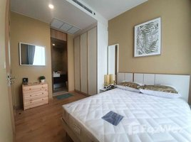 1 Bedroom Condo for sale in Khlong Toei Nuea, Bangkok Noble BE19