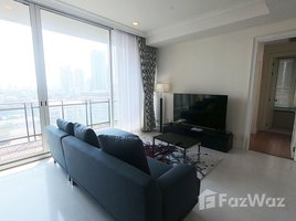 2 Bedrooms Condo for rent in Khlong Toei Nuea, Bangkok Royce Private Residences