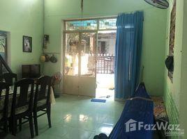 3 Phòng ngủ Nhà mặt tiền bán ở Thanh Khê Đông, Đà Nẵng Bán nhà cấp 4 gác lửng kiệt 2.5m đường Cù Chính Lan, DT 92.7m2