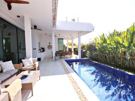 3 Bedrooms Villa for rent in Thap Tai, Hua Hin La Lua Resort and Residence