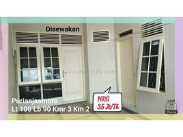 3 Bedrooms House for sale in Semarang Utara, Jawa Tengah Purianjasmoro, Semarang, Jawa Tengah