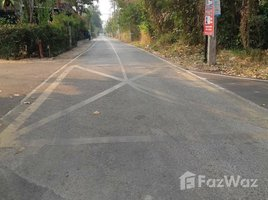 N/A Land for sale in Chang Phueak, Chiang Mai Land for Sale in Mueang Chiang Mai