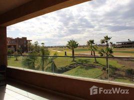 3 Bedrooms Apartment for rent in Na Machouar Kasba, Marrakech Tensift Al Haouz GRAND 3 CHAMBRES AVEC VUE DÉGAGÉE DE LA TERRASSE