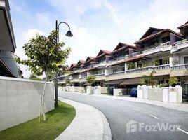 吉隆坡 Batu Duta Tropika 6 卧室 联排别墅 售