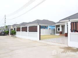 3 Bedrooms House for sale in Nong Pla Lai, Pattaya Baan pansak houses