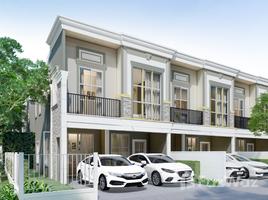 北榄府 Samrong iCopenh Sukhumvit 76 3 卧室 联排别墅 售