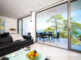 3 Bedrooms Property for rent in Patong, Phuket Akita Villas