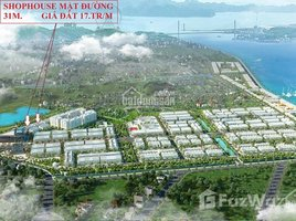 8 Phòng ngủ Biệt thự bán ở Hà Khánh, Quảng Ninh Shophouse LK cuối cùng mặt 31m, 56m FLC Tropical City giá 18.5tr/m2 HĐMB luôn. LH tư vấn +66 (0) 2 508 8780