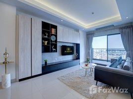 1 Bedroom Property for sale in Tuol Sangke, Phnom Penh Sky Tree Condo