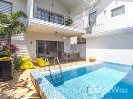 3 Bedrooms Villa for sale in Maenam, Koh Samui Ban Tai Estate