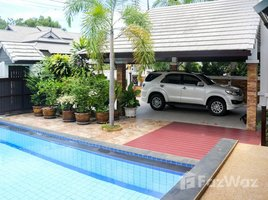 1 Bedroom Condo for sale in Nong Pla Lai, Pattaya Baan Samran