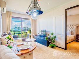 2 Bedrooms Property for sale in Nong Prue, Pattaya Venetian Signature Condo Resort Pattaya