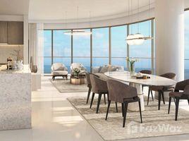 迪拜 Grand Bleu Tower 2 卧室 房产 售