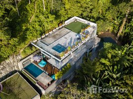 4 Bedrooms Villa for rent in Kamala, Phuket Natural Touch Villas