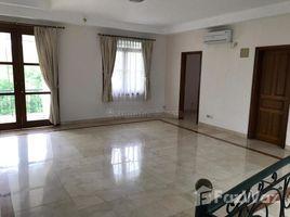雅加达 Mampang Prapatan Jakarta Selatan, DKI Jakarta 3 卧室 屋 售