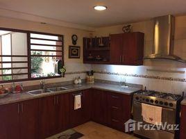 4 Habitaciones Casa en venta en Santa Isabel (Chaguarurco), Azuay Cuenca