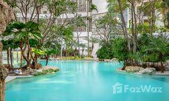 Photos 2 of the Communal Pool at Dusit Suites Ratchadamri Bangkok