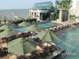 Studio Condo for sale in Na Kluea, Pattaya Modus Beachfront