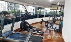 Photos 1 of the Communal Gym at The Master Centrium Asoke-Sukhumvit