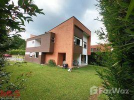 4 Habitaciones Casa en venta en , Antioquia STREET 36D SOUTH # 24 50, Envigado, Antioqu�a