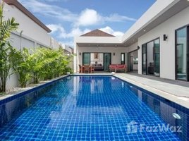 3 Bedrooms House for rent in Rawai, Phuket Nga Chang by Intira Villas