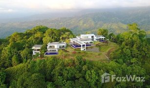 4 Habitaciones Propiedad en venta en , Puntarenas Uvita
