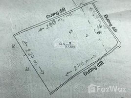 N/A Land for sale in Dat Cuoc, Binh Duong Bán đất xưởng Đất Quốc, Bắc Tân Uyên, Bình Dương