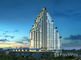 1 Bedroom Condo for rent in Bang Khen, Nonthaburi Amber By Eastern Star