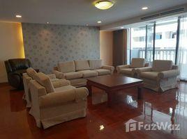 4 Bedrooms Condo for rent in Khlong Tan, Bangkok Asa Garden