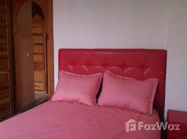 2 Bedrooms Penthouse for rent in Na Menara Gueliz, Marrakech Tensift Al Haouz Appartement meublé deux chambres Victor Hugo