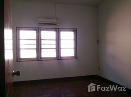 2 Bedrooms Townhouse for sale in Thung Song Hong, Bangkok Duang Dee Housing