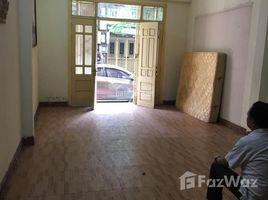 5 Phòng ngủ Nhà mặt tiền cho thuê ở Khương Mai, Hà Nội Cho thuê nhà, Trường Chinh, Đống Đa HN. DT 46m2 x6T giá 16tr/th