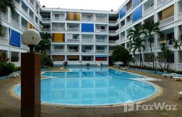 Majestic Jomtien Condominium in Nong Prue, Pattaya