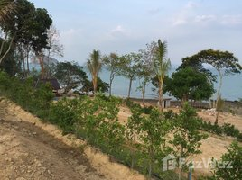 攀牙 Ko Yao Yai 8 Rai Land For Sale in Koh Yao Yai N/A 土地 售