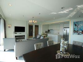 3 Bedrooms Condo for rent in Bang Khlo, Bangkok Starview Condo, Rama III