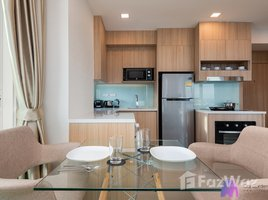 1 chambre Immobilier a vendre à Nong Prue, Chon Buri City Garden Tower