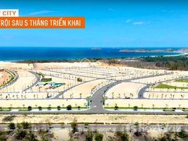 N/A Land for sale in Nhon Hoi, Binh Dinh Đất nền ven biển - sổ đỏ từng nền - ngay cạnh khu du lịch FLC Quy Nhơn - chỉ 1.55 tỷ/nền