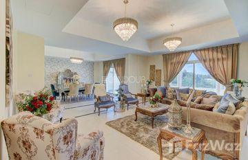 Prime villa in The Arena Apartments, Dubai