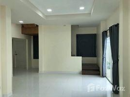 罗勇府 Samnak Thon Modern Style House in Ban Chang for Sale 3 卧室 屋 售